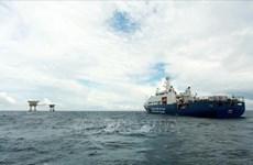 越南拟定和完善与海洋有关的国家法律体系