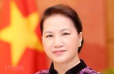 阮氏金银访俄:促进越南与俄罗斯全面战略伙伴关系