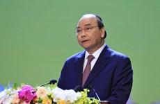 阮春福总理:为教育事业的发展尽心尽力