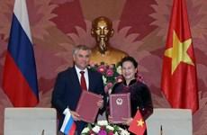 俄媒:俄越合作内涵将日益丰富  合作模式日趋多元化