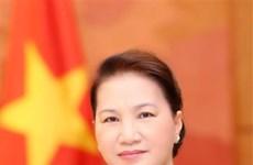 白俄罗斯领导期待越南国会主席阮氏金银的到访