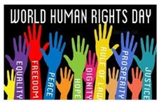 """世界人权日: 越南促进人权中的""""和平""""烙印"""