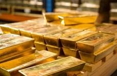 10日越南国内黄金价格趋于稳定