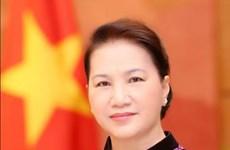 越南国会主席阮氏金银访问白俄罗斯有助于加强两国在多方面的合作