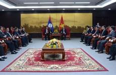岘港市的发展经验有助于老挝更好地制定2020-2025年经济发展5年计划