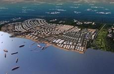 印尼将在爪哇岛以外兴建19个优先工业区