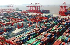 越南进出口总额将突破5000亿美元的大关