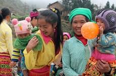 越南为人类在人权方面的共同价值做出积极贡献