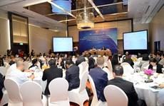 越南落实1982年《联合国海洋法公约》25周年:越南加强海洋国际合作(第三期)