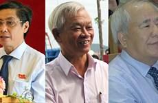 越南政府总理对庆和省部分领导、原领导干部进行纪律处分