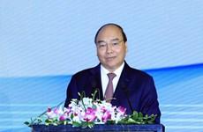 阮春福总理:纺织服装行业应致力打造品牌谋取长久利益