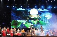2019年胡志明市国际音乐节HOZO吸引许多国际艺术家参加