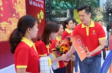 2020庚子鼠年春节:得乐省90名杰出员工将获赠返乡车票