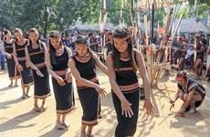 巴拿族传统舞蹈——爽舞