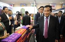 柬埔寨首相将主持越柬边境集市揭幕仪式
