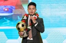 2019年越南金球奖提名名单正式公布