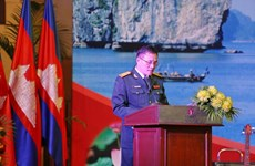 越南人民军建军75周年:防务合作成为越南与多个国家关系中的核心支柱