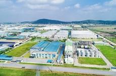 北宁省批准成立两个辅助产业集群