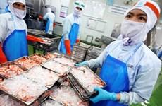 2020年泰国虾类产品出口可增长20%