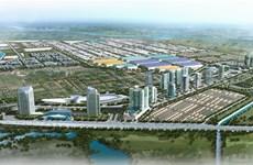 年初至今北宁省各集中式工业区投入运行项目135个