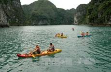 广宁省提出至2020年接待游客量达1550万人次的目标