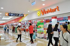 Vingroup正式宣布退出零售领域