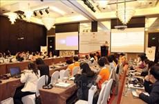 越南努力消除针对妇女和女童的暴力问题
