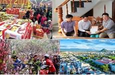 越南政府总理要求采取措施确保人民过上一个安全快乐的春节