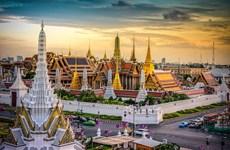 泰国希望2020年接待中国游客1200万人次