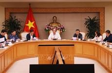 梅进勇部长:不能因延迟支付的部分项目而影响国家投资环境