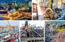 越南参加的自由贸易协定共有20项