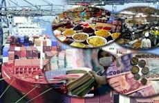 泰国出口预计全年下跌2%