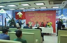 旅新西伯利亚越南老战士协会为加强越俄关系作出贡献