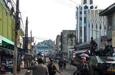 菲律宾南部发生一系列爆炸事件