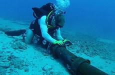 三条海底光纤电缆同时发生故障   越南网速受到极大影响
