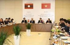 新形势下越南和老挝的经济外交:实践与经验教训