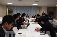 越南与日本两国未来进一步深化各领域的合作