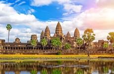 柬埔寨贡布省海洋节吸引游客量90万人次