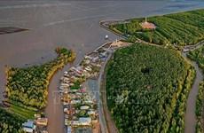 政府总理:九龙江三角洲门户港发展潜力有待挖掘