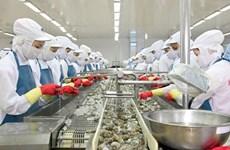 越南力争实现2020年水产品出口额达100亿美元的目标