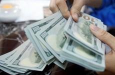 12月27日越盾对美元汇率中间价上调7越盾