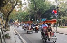 2019年越南国际游客到访量创下有史以来新高