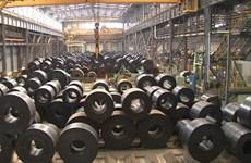 马来西亚对越南部分钢铁产品征收反倾销税