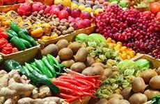 增强农业产品的竞争力