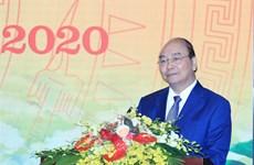 阮春福总理:须贯彻执行到2025年全国新闻宣传管理和发展规划