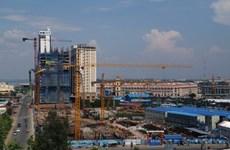 2019年柬埔寨建筑业投资资金达93.5亿美元