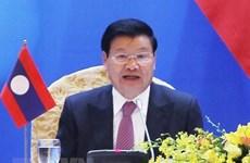 老挝总理出席在河内举行的越老政府间委员会第42次会议