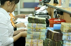 2019年国家财政收入达1410万亿多越盾