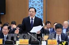 越南农业与农村发展部部长:市场是2020年农业增长的决定性因素