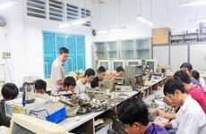 印尼力争至2020年成立2000家职业培训中心
